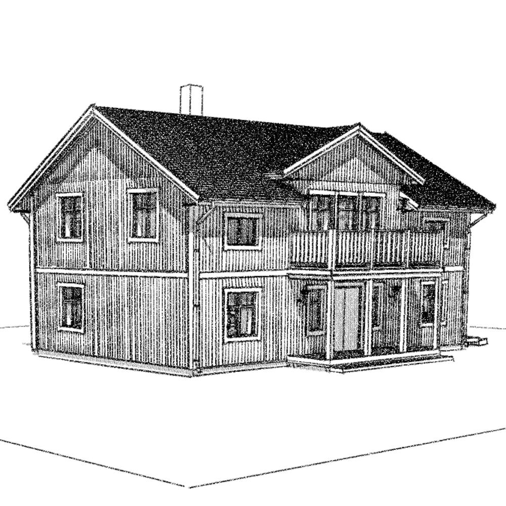 Villa Nykvarn