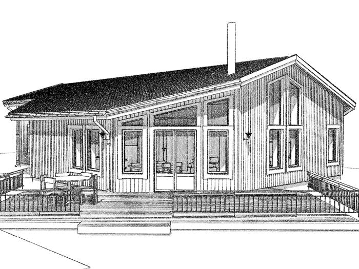 Villa Skäret