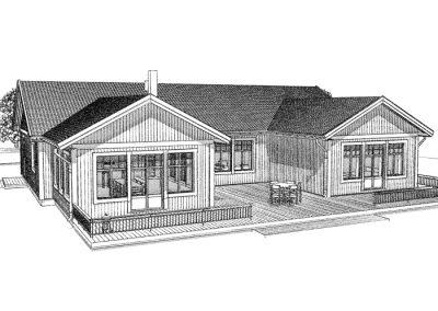 Villa Sörfors