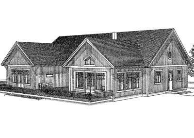Villa Almby