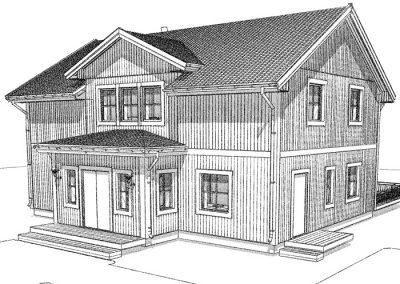 Villa Hölö