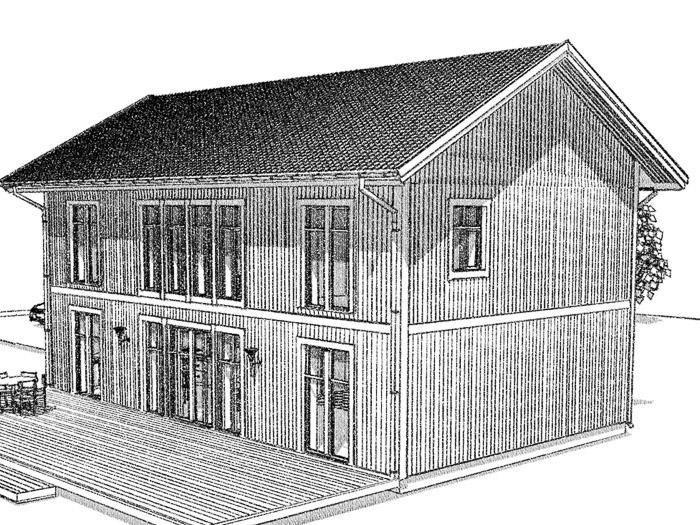 Villa Marstrand