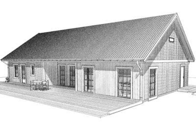 Villa Långmyran
