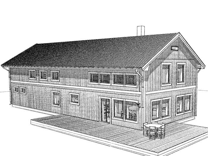 Villa Nydala
