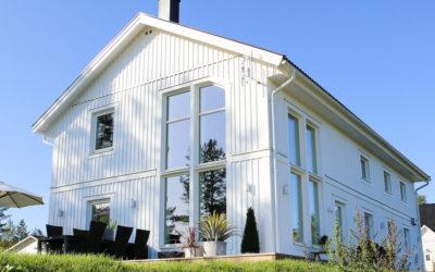 Se nya bilder från Villa Gyllengården!