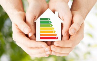 Energiberäkningar av våra hus