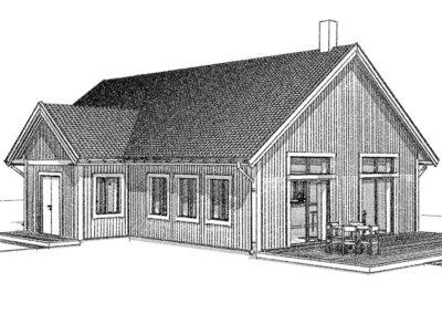 Villa Räfsnäs